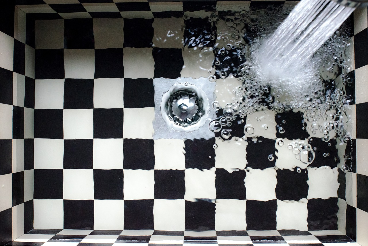 How To Clear A Clogged Shower Drain House Decorz